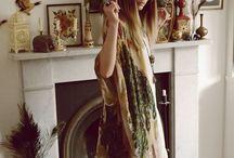 Home dress