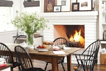 Dining Space Dreams