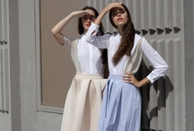 Outfits I love / by tiffany chan