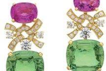 Jewels I like  / by F. T.