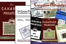 Organizations and Journals / These are links to Philatelic Organizations and Journals.
