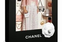 CHANEL  / by F. T.