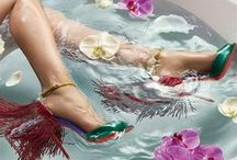 CHRISTIAN LOUBOUTIN / by F. T.