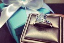 Tiffany & Co. / by F. T.