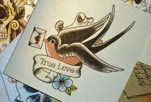 Hello Sailor tattoo inspiration