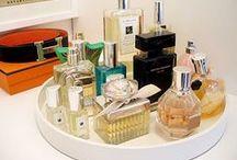 My Favourite Perfums / Perfumes que me encantan por su aroma y su envase!