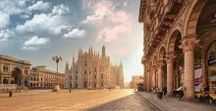 Milano / I just love Milano. Nothing else to say.
