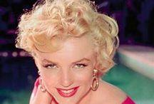 Marilyn Monroe_Diva 1 / Recordando a una leyenda...