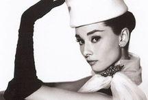 Audrey Herpburn_Diva 2 / Estilo de vida de Audrey