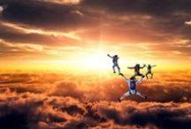 Worth sharing skydiving photos / Found in Internet veins.... worth sharing!