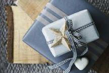 Envoltorios Originales / Ideas para entregar tus regalos de formar especial.
