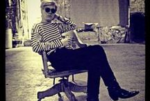 ANDY WARHOL / by F. T.
