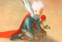 El Principito... / Legendario y maravilloso!
