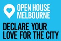 Open House Melbourne 2013