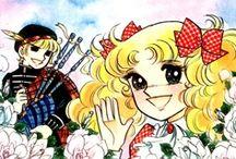 Recordando a Candy-Candy / Marcó una época... o la amabas o la odiabas, simplemente Candy-Candy