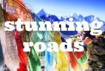 Stunning Roads of the World / Stunning roads everyone should drive down before your die.