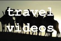 Travel Videos / A collection of our favourite travel videos from around the web.