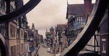 Chester - my travelblog