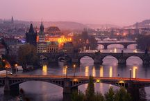 Prague baby!  / Places I want to go in Prague.
