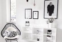 home decor / home decor inspirations.