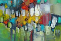Abstracts I love! / by Sharon White