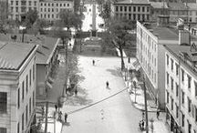 Archives / Savannah from here to now / by Inn at Ellis Square