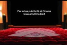 I Video di Amultimedia / Video, Spot, trasmessi al Cinema Olbia