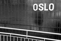 KLEIN + OSLO