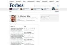Dr. Hicham Riba Blogs  / Dr. Hicham Riba Blogs  / by Dr. Hicham Riba