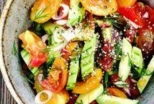 vegan/gluten free / by Danielle Burrell