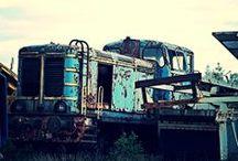 Railex / Railroad Exploration