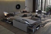 Interior trends / What's new in interior furnishing?