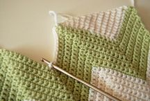 Crochet & Fabric Craft