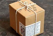 PACKAGING we love / Packaging that inspires us