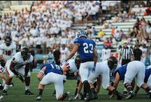 Hillsdale Chargers / by Hillsdale College