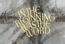 Image and the Word