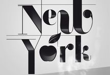 Typography / Cool stuff