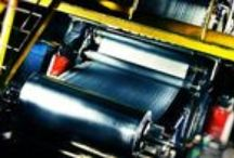 The Lead Sheet Manufacturing Process / Midland Lead has over 30 years experience in manufacturing lead sheet for the construction, healthcare and heritage sector.