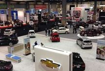 2014 Seattle Auto Show / images of the Seattle Auto Show / by Seattle Auto Show - #seattleautoshow