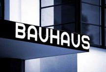 Bauhaus the simple way