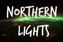 Northern Lights / A collection of stunning northern lights photography.