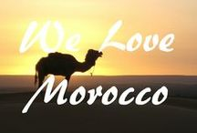 We Love Morocco / We love Morocco. A collection of the best photography from around the web.