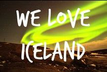 We Love Iceland / We love Iceland. A collection of the best photography of Iceland.