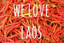 We Love Laos / We love Laos. A collection of the best photography of Laos from around the web.