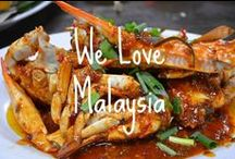 We Love Malaysia / We love Malaysia. A collection amazing photography of Malaysia.