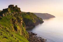 The UK Coastline