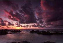 Dusk or Sunset Photography