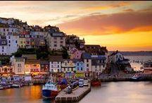 Coastal Villages & Harbours