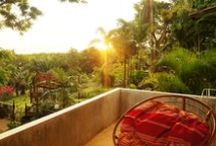 """Koh Mak Suites """"A"""" / Spacious Suite with breath-taking sea-view and terrace."""