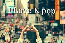 ☆♡KPOP♡☆ / kpopers from all around the world UNITE! If u want to join pls let me know by commenting. Be free to invite other kpopers